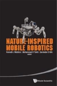 NATURE-INSPIRED MOBILE ROBOTICS - PROCEEDINGS OF THE 16TH INTERNATIONAL CONFERENCE ON CLIMBING AND WALKING ROBOTS AND THE SUPPORT TECHNOLOGIES FOR MOBILE MACHINES