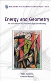 Energy And Geometry: An Introduction To Deformed Special Relativity