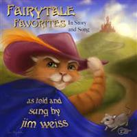 Fairytale Favorites: In Story and Song