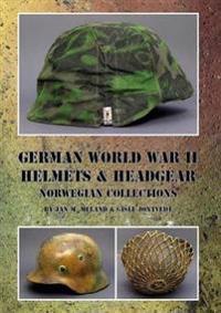 German World War II Helmets & Headgear