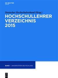 Universitaten Deutschland