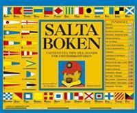 Salta Boken : vattentäta fakta till hands för fritidsskepparen