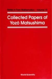 COLLECTED PAPERS OF Y MATSUSHIMA
