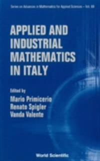 APPLIED AND INDUSTRIAL MATHEMATICS IN ITALY - PROCEEDINGS OF THE 7TH CONFERENCE