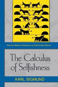 The Calculus of Selfishness: