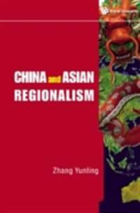 China And Asian Regionalism
