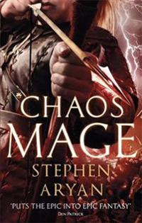 Chaosmage - age of darkness, book 3