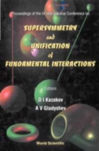SUPERSYMMETRY AND UNIFICATION OF FUNDAMENTAL INTERACTIONS, PROCEEDINGS OF THE IX INTERNATIONAL CONFERENCE (SUSY '01)