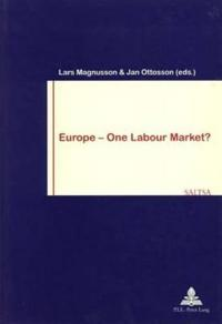 Europe One Labour Market?