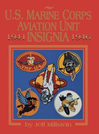 U.S. Marine Corps Aviation Unit Insignia