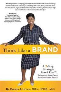 Think Like a Brand