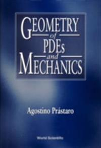Geometry Of Pdes And Mechanics
