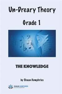 Un-Dreary Theory: Grade 1 - Building Blocks