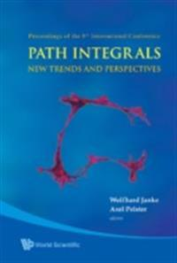 PATH INTEGRALS--NEW TRENDS AND PERSPECTIVES - PROCEEDINGS OF THE 9TH INTERNATIONAL CONFERENCE