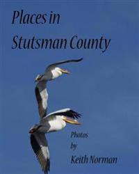 Places in Stutsman County