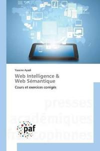 Web Intelligence & Web Semantique