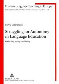 Struggling for Autonomy in Language Education