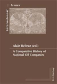 Comparative History of National Oil Companies