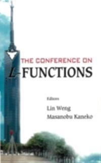 CONFERENCE ON L-FUNCTIONS, THE