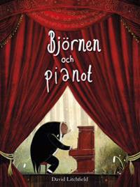 Björnen och pianot
