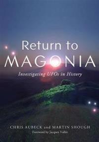 Return to Magonia