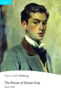 Picture of Dorian Gray, The, Level 4, Pearsn English Readers