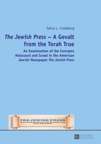 The Jewish Press - A Gevalt from the Torah True