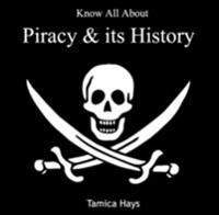 Know All About Piracy & its History