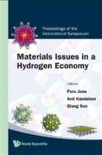 MATERIALS ISSUES IN A HYDROGEN ECONOMY - PROCEEDINGS OF THE INTERNATIONAL SYMPOSIUM
