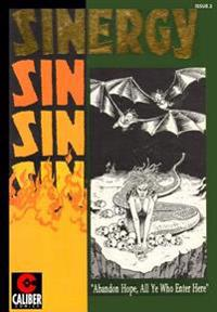 Sin Eternal: Return to Dante's Inferno #2