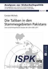 Die Taliban in den Stammesgebieten Pakistans