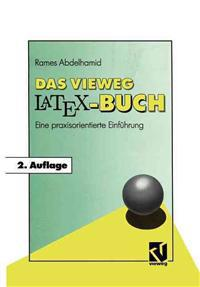 Das Vieweg Latex-Buch