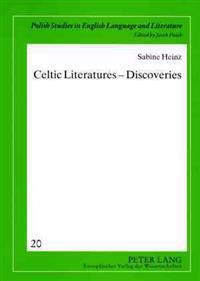 Celtic Literatures - Discoveries