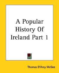 A Popular History Of Ireland