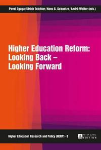 Higher Education Reform