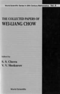 COLLECTED PAPERS OF WEI-LIANG CHOW, THE