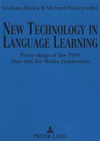 New Technology in Language Learning