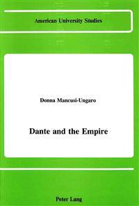 Dante and the Empire