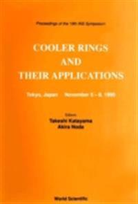 COOLER RINGS AND THEIR APPLICATIONS - PROCEEDINGS OF THE 19TH INS SYMPOSIUM