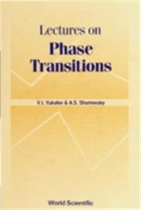 LECTURES ON PHASE TRANSITIONS