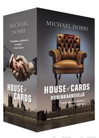 House of Cards -boksi