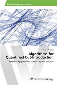 Algorithms for Quantified Cut-Introduction