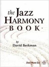 Jazz Harmony Book