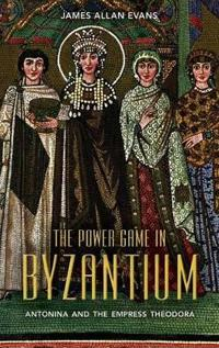 The Power Game in Byzantium