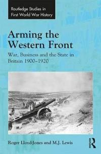 Arming the Western Front