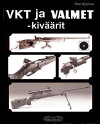 VKT ja Valmet -kiväärit
