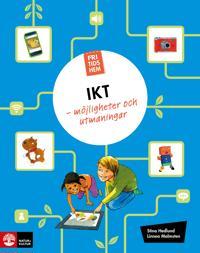 Fritidshem IKT - möjligheter och utmaningar
