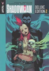 Shadowman, Book 2