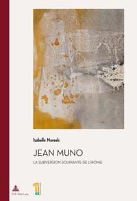 Jean Muno