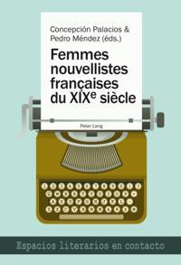 Femmes nouvellistes francaises du XIXe siecle